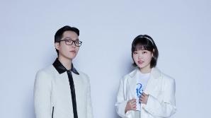 """[SE★현장] 악뮤 이수현 """"이찬혁, 아이유와 작업하며 '좋아요' 연발하더라"""""""