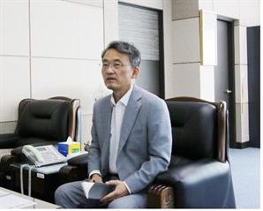 한국석유관리원 이사장에 차동형 전 울산테크노파크 원장