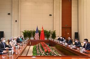 """""""미국, 중국을 악마화 했다""""…말폭탄 쏟아낸 中"""