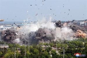 [속보] 남북 통신선 오늘 오전 10시 복원…北 사무소 폭파 13개월만