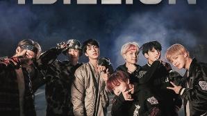 방탄소년단 'MIC Drop' 리믹스 MV 10억뷰 달성
