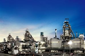 현대제철 2분기 영업이익 5,453억 원…분기 사상 최대