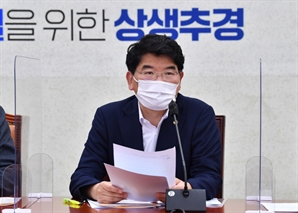 """박완주 """"여야정 협의체 내달 중순 가동"""""""
