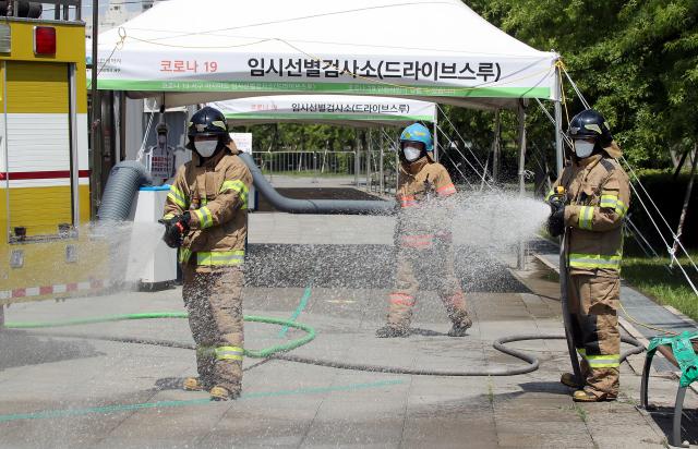 [오늘의 날씨] 연일 들끓는 폭염...낮 최고 36도