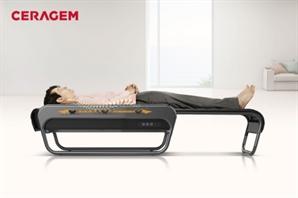 MZ 세대 골린이를 위한 척추 관리, 세라젬 '마스터 V4'