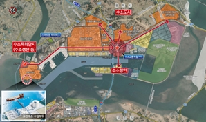 평택시, 대한민국 최초 '탄소중립 수소복합지구' 구축
