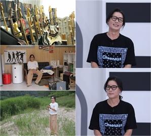 '퍼펙트라이프' 김종서, 절친 서태지도 다녀간 '세컨하우스' 최초 공개