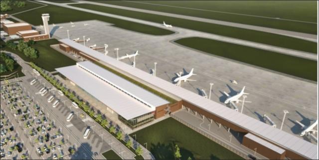 현대건설, 페루 신공항 여객터미널 공사 수주