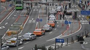 [단독] '택시 역차별' 논란에…벌써 2,000억 펑크난 추경
