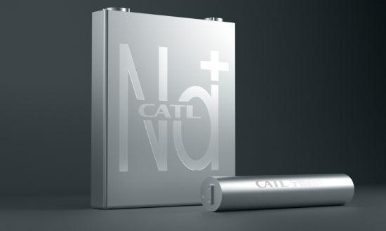 中 CATL, 나트륨이온 배터리 양산 나선다
