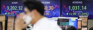 [다음주 증시전망] 中빅테크 규제에 흔들리는 코스피…외국인 자금 이탈 경계해야