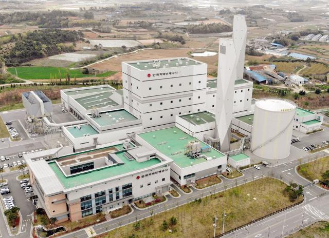 한난, '나주 SRF발전소 배출 물질 기준치보다 크게 낮아'