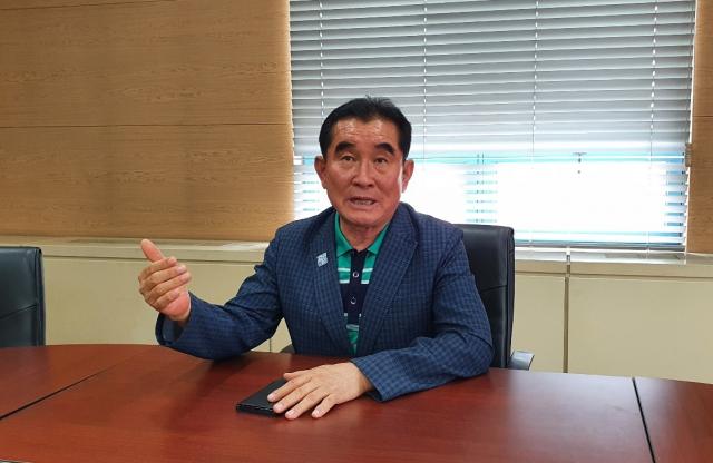 '개성공단 재개때까지 기업 생존 도와달라'