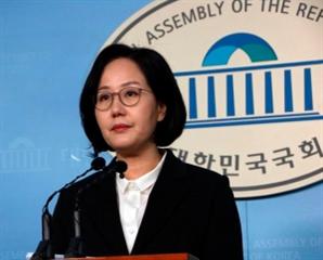 '다주택자 논란' 김현아…SH사장 후보 자진사퇴