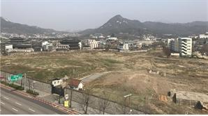 서울시-대한항공, 송현동 땅 가격 평가 착수…교환부지 결정은 아직
