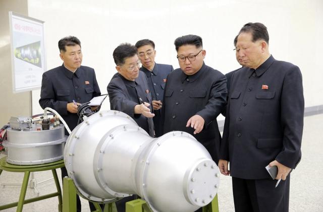 韓국방비 러시아 제쳤지만...'핵EMP'에 무방비