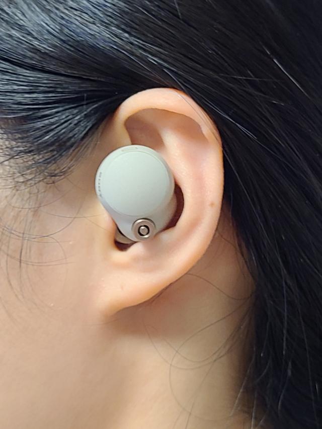 [잇써보니]소니 WF-1000XM4-헤드폰 만큼 음질 뛰어난 무선 이어폰...노이즈 캔슬링도 탁월