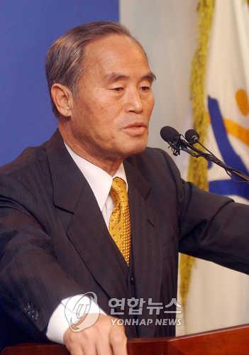 '인권변호사' 강신옥 전 의원 별세