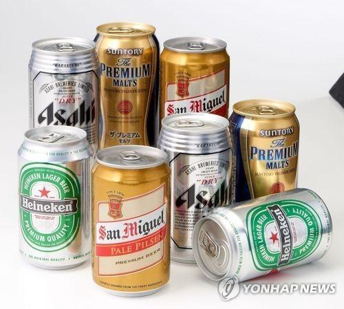 10명 중 8명 '홈술'에도 맥주 수입은 5년 만에 최저, 왜? [한입뉴스]