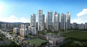 지방 아파트 평당분양가 1,000만원 시대…합리적 아파트 찾는 관심 늘었다