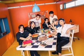BTS가 BTS 했다…'버터' 올 최장기간 빌보드 1위곡 등극