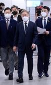 """이재명, '음주운전 전과횟수'의혹에 """"전과기록 공천심사때 다 제출"""""""