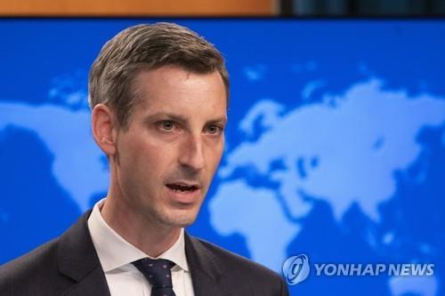 美 ''조건 없는 만남' 대북제안 변함 없어'