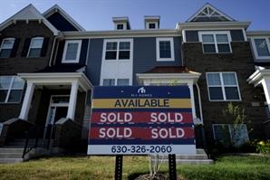 집값 급등에 미국 가계 빚 1경7,000조원 사상 최고치
