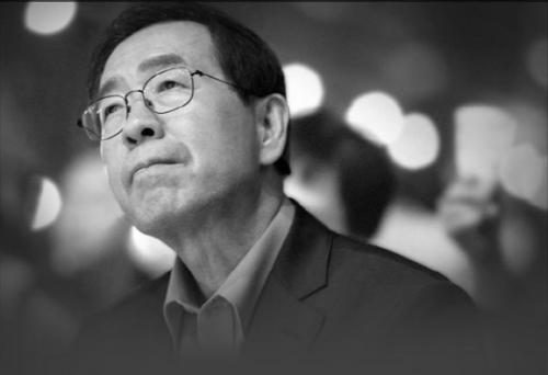 '성추행 언급' 진중권 고소한다는 박원순 유족 측 '사회적 영향력 고려한 결정'