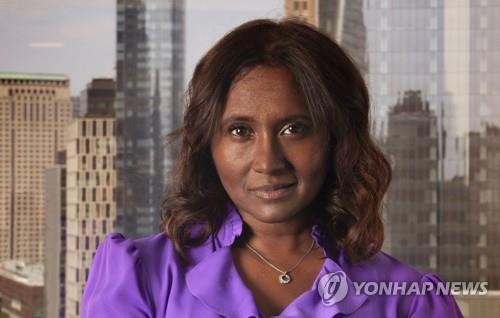AP통신, 신임 CEO로 첫 여성·유색인종·비미국인 비라싱엄 임명