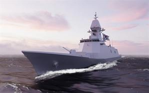 해군의 허리 '호위함'의 무한변신...더 강력한 '울산급 배치Ⅳ' 개발된다