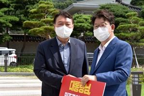 '우후죽순' 커지는 친윤…당내 견제도 본격화
