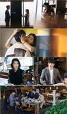 '월간 집' 김원해, 사내 비밀 연애 커플 목격…'티 나는 연애' 선보일까