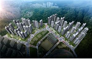 대우건설, 현대·GS건설과 2,700가구 대단지 '평촌 엘프라우드' 분양