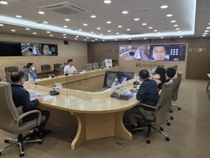 국가철도공단, 필리핀 경전철 2호선 예비타당성 조사 착수