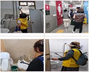 서울시, 초중고 1,360곳 화장실 불법 촬영 찾는다