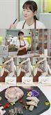 '편스토랑' 명세빈, 6kg 대형 민어 회 뜨기 도전…민어 눈알 한 입에 꿀꺽
