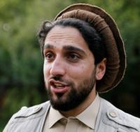 """""""항복은 없다"""" 代 이은 항전 나선 아프간 반군 지도자"""