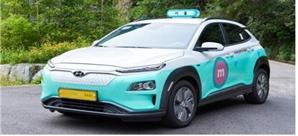 2025년까지 무공해 택시 10만대 늘린다