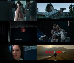 '승리호' '낙원의 밤' 9월 영화관에서 보자…CGV+넷플릭스 'NETFIC' 개최