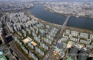 거래는 절벽인데…인천 송도 30평도 호가 14억까지