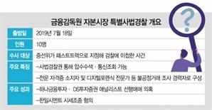 반쪽으로 돌아온 '여의도 저승사자'…'금감원 특사경' 확대되나