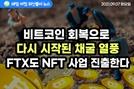 [노기자의 잠든사이에 일어난 일]FTX도 NFT 사업 진출한다