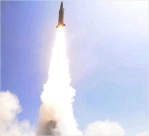 국산 SLBM 시험발사 성공...이르면 이달 전력화 선언