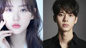 김새론X이채민X류의현X체리블렛 유주, 영화 '우리는 매일매일' 캐스팅