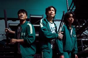 D-7 넷플릭스 '오징어 게임' 관전 포인트 공개