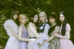 [이주의 가수] 스테이씨 '4세대 대표 걸그룹' 선두에는 이유가 있다