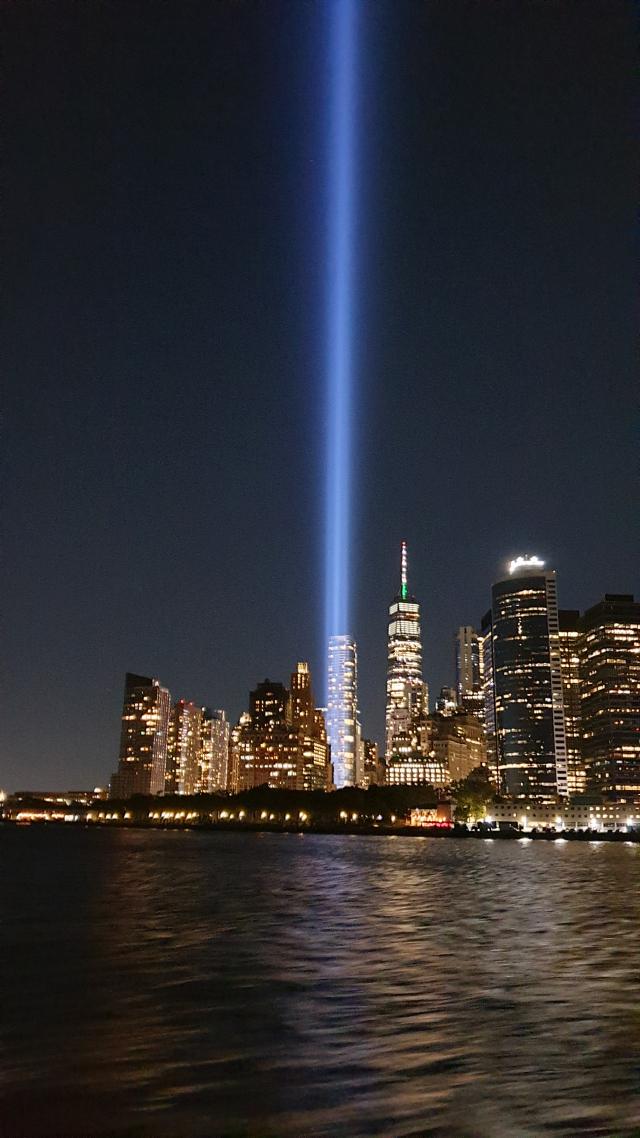 美 9·11 20주년, 상처 깊지만 그래도 삶은 계속된다 [김영필의 3분 월스트리트]