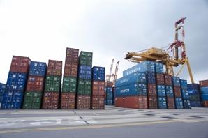 9월 1~10일 수출 30.7% 증가