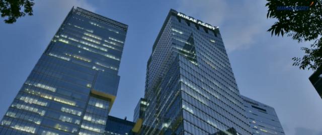 미래에셋증권, 금융사 최초 'RE100' 가입…탄소 중립 달성